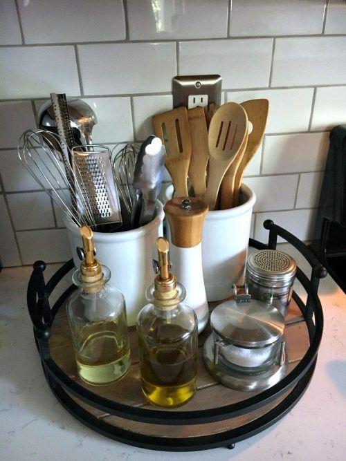ideas para organizar la cocina 3