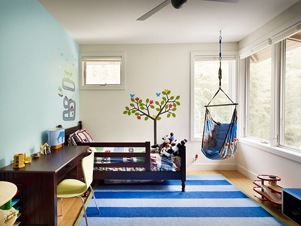 Little boys bedroom ideas 1