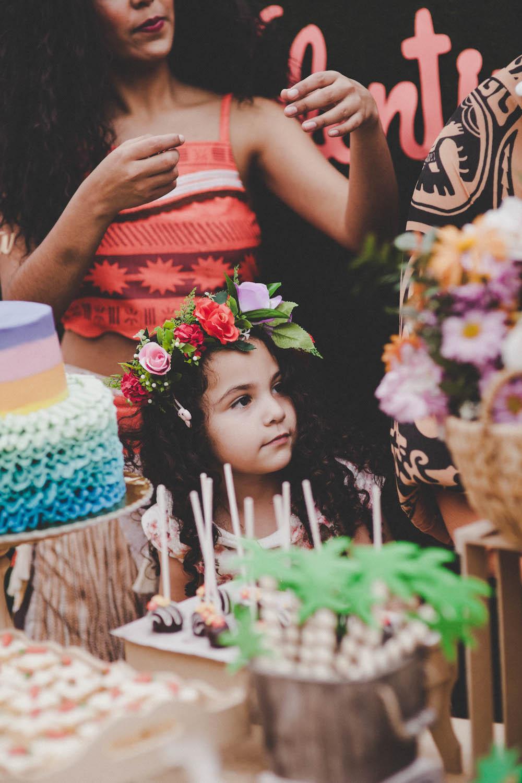 La Vida de Serendipity - Valentina cumple 5 - Moana Birthday party 7