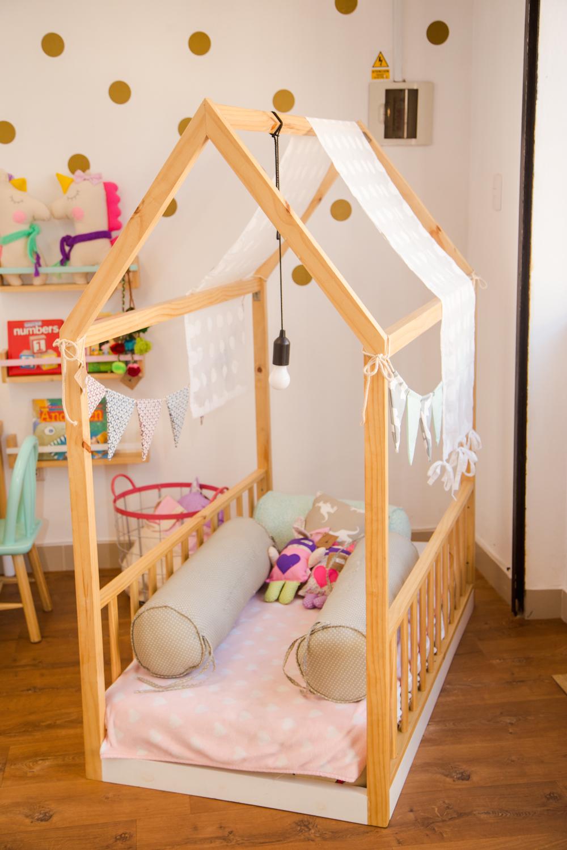 Petite Studio - Habitación Montesori 1