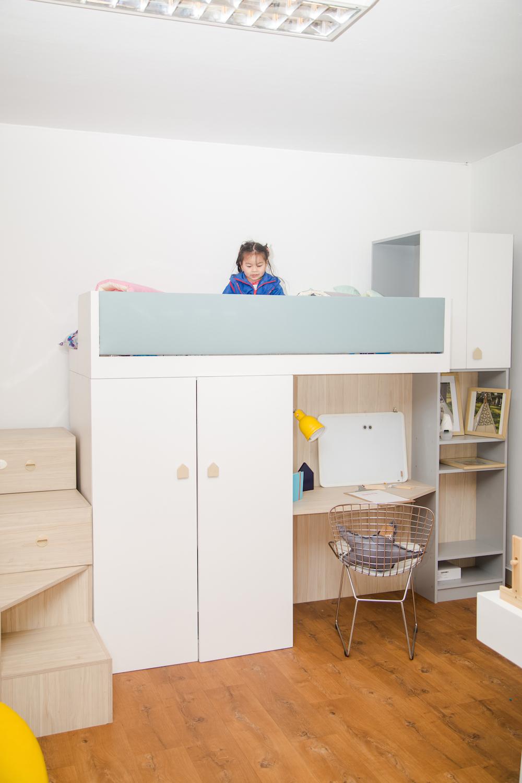 Petite Studio - Habitación Montesori 11