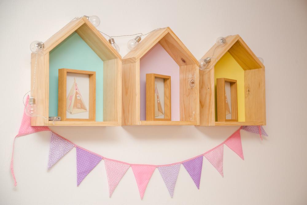 Petite Studio - Habitación Montesori 2