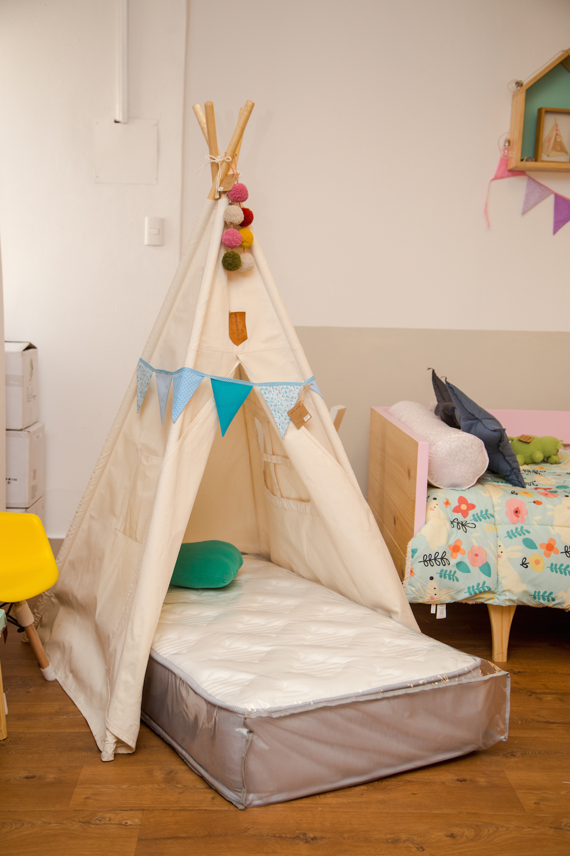 Petite Studio - Habitación Montesori 5