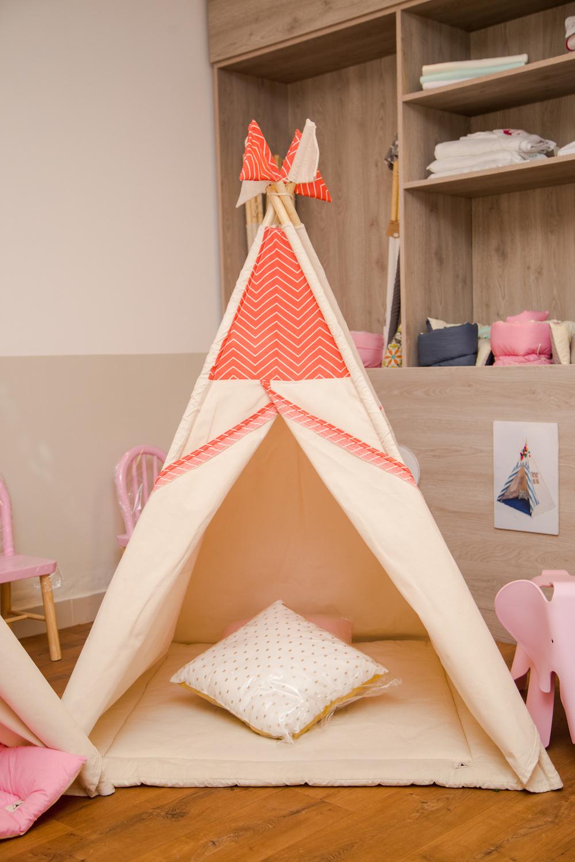 Petite Studio - Tipis para niños La habitación del bebé 1
