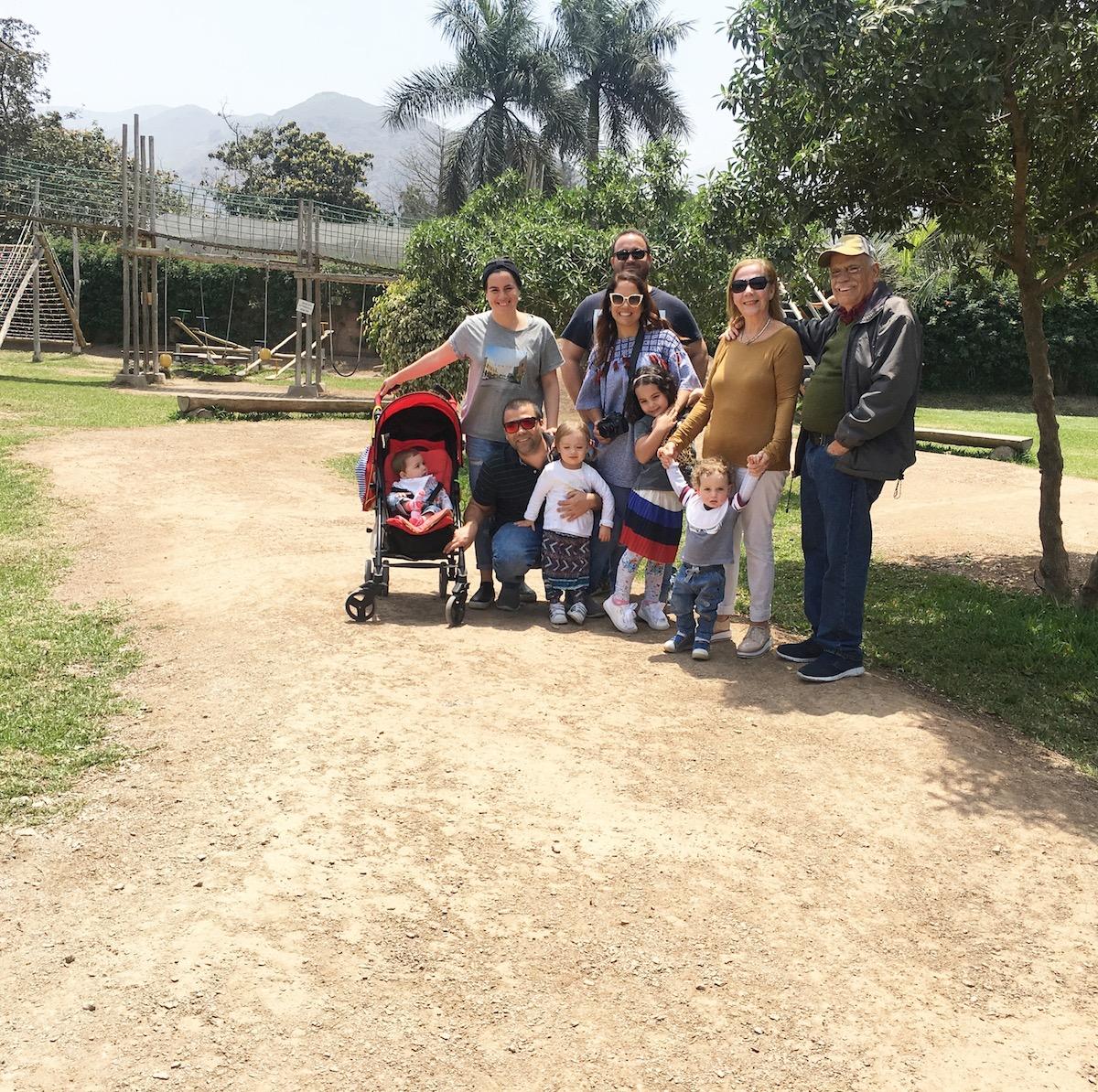 La vida de Serendipity - Mi familia - Chaxras