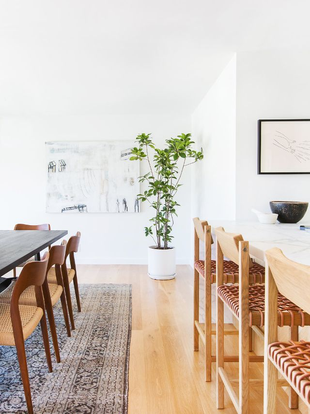 interior tricks plants