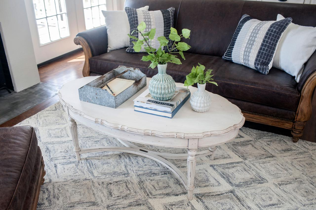 The rule of three for styling and decor 4
