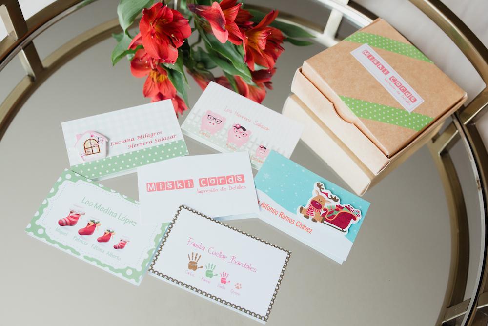 Miski cards