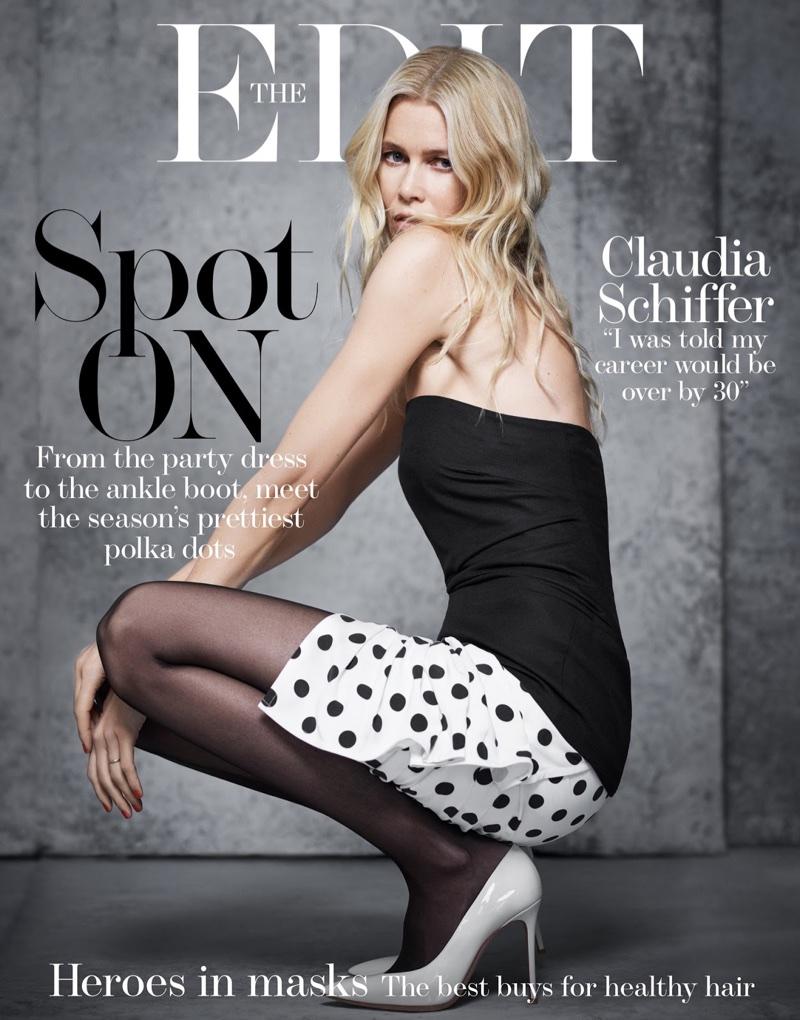 Claudia-Schiffer-Netaporter cover