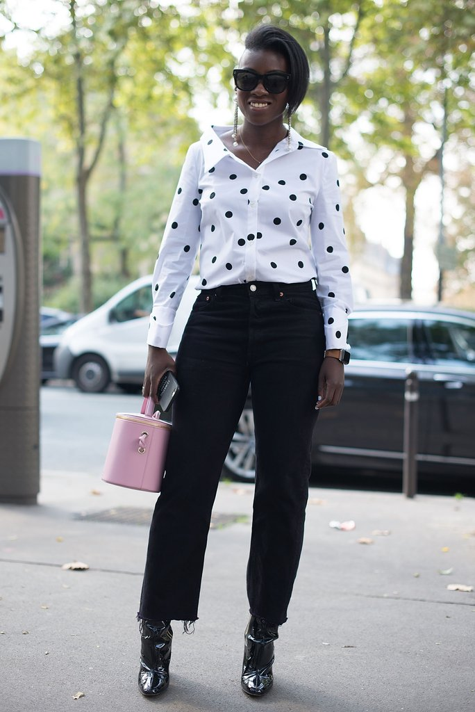 Work-Monochrome-Outfit-Add-Pop-Color-Your-Bag