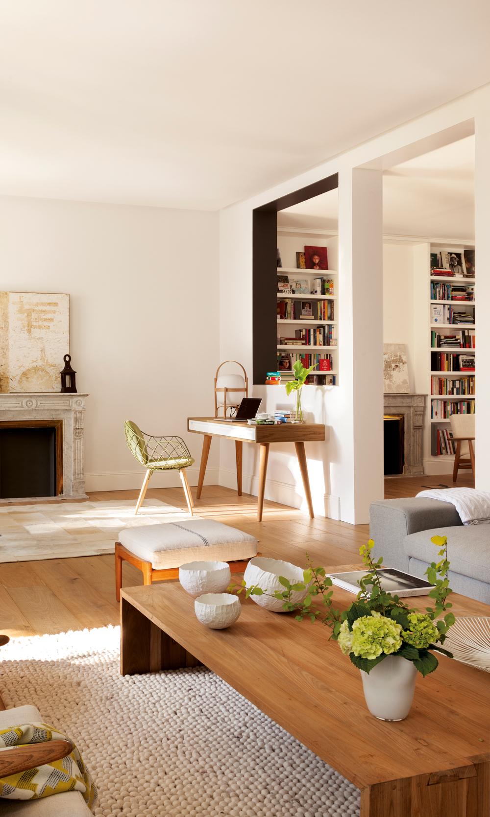cómo tener una oficina en casa