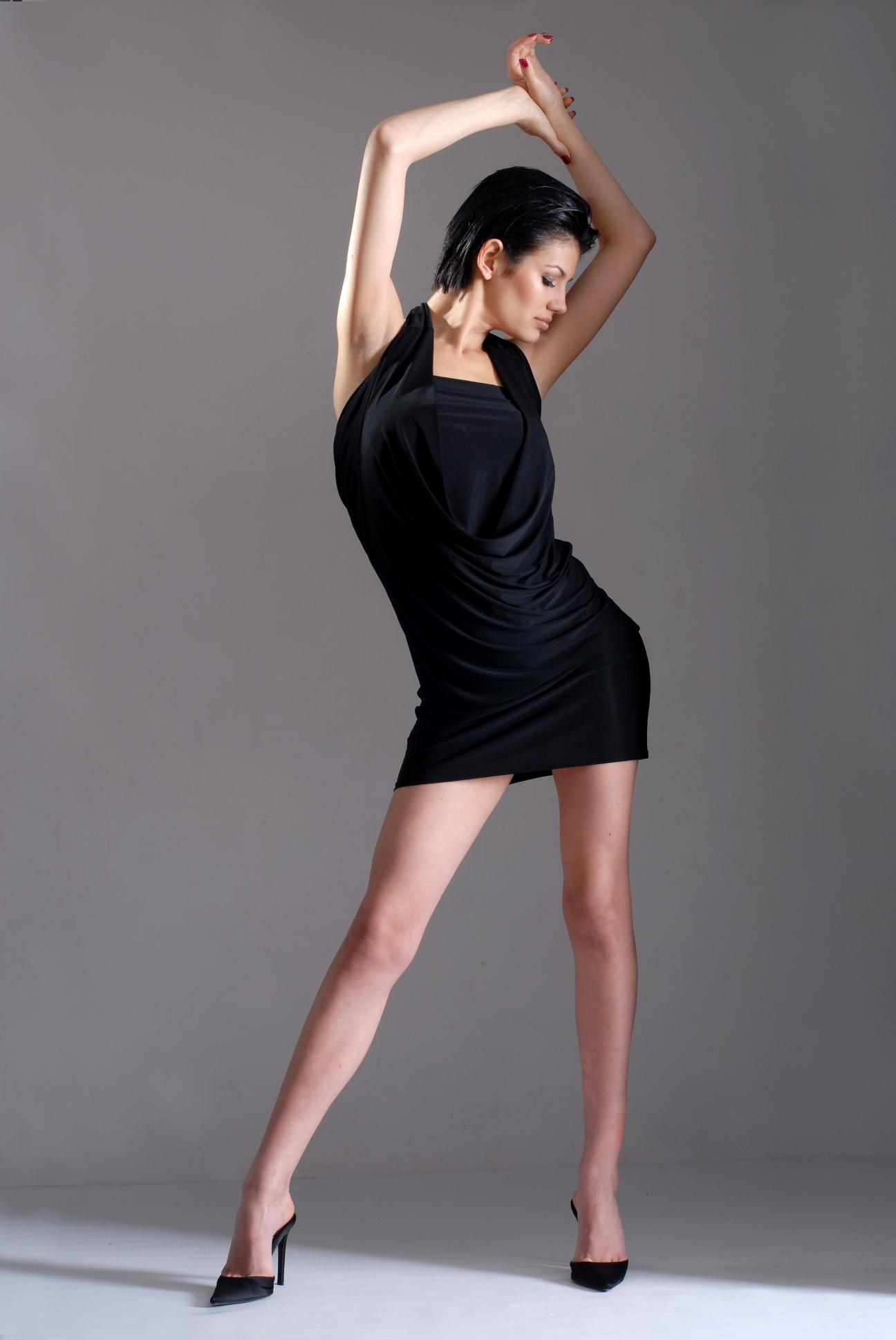 Gerardo Privat Little Black Dress 2010 1