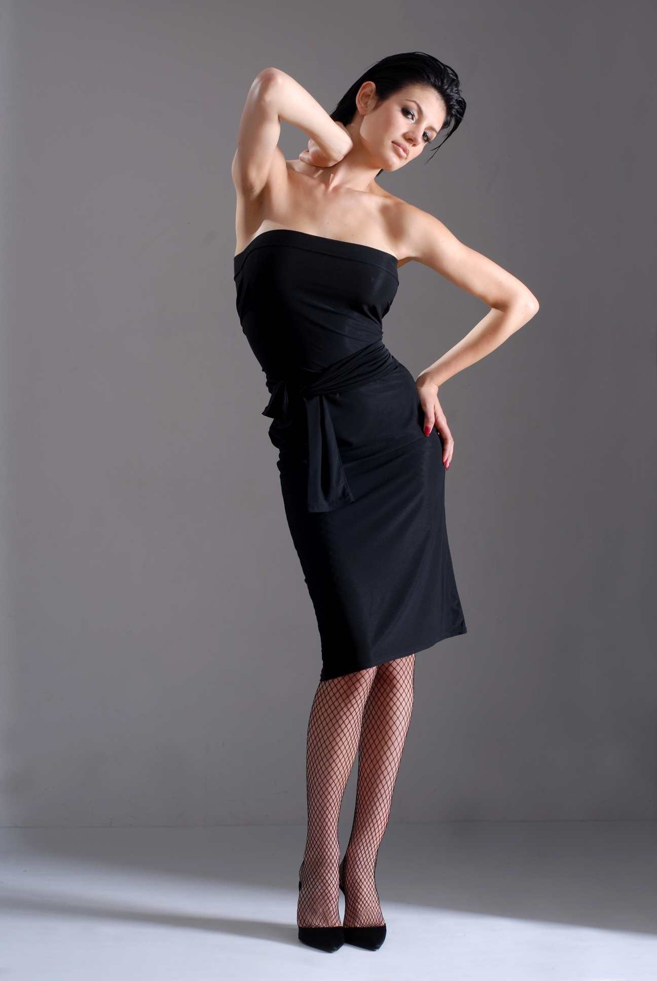 Gerardo Privat Little Black Dress 2010