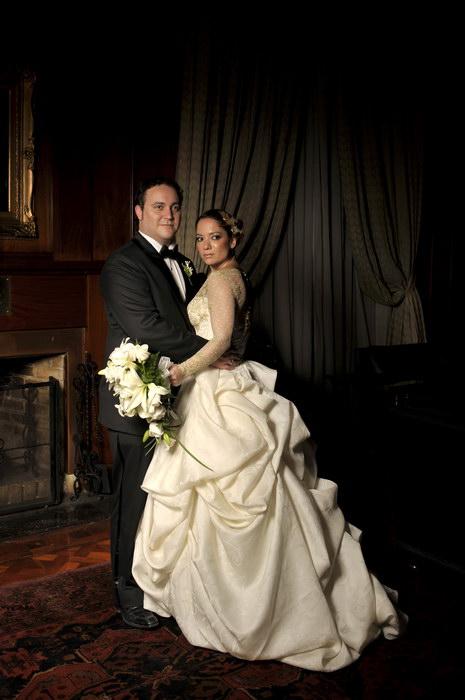 La boda de Serendipity - Gerardo Privat 2