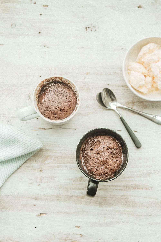 Mug Cake - Postre San Valentin - Jimena Agois - La Vida de Serendipity 2