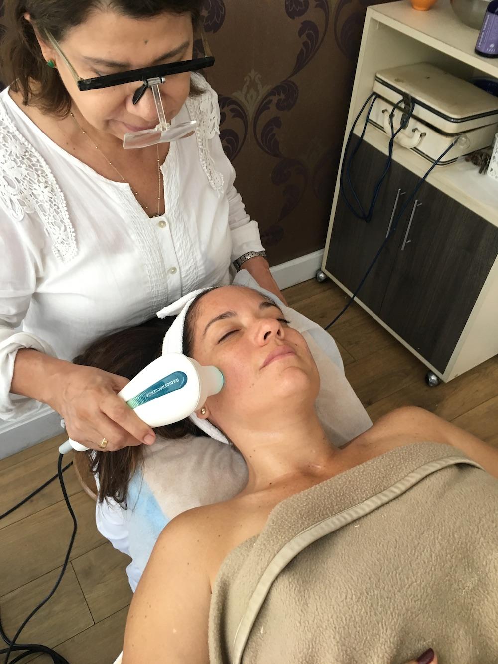 Como cuidar la piel despues del verano - Mascarilla Vitamina C - Ybes Spa Serendipity