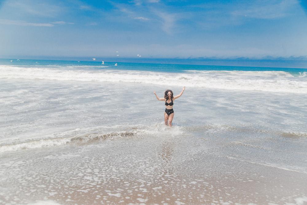 La Vida de Serendipity  - La Fulana Swimwear - Vintahe bikini 2
