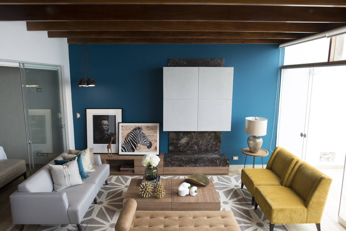 2018 Color Trends Decor Ideas 8
