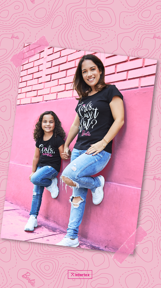 La vida de Serendipity - Barbie Clothing Line 5