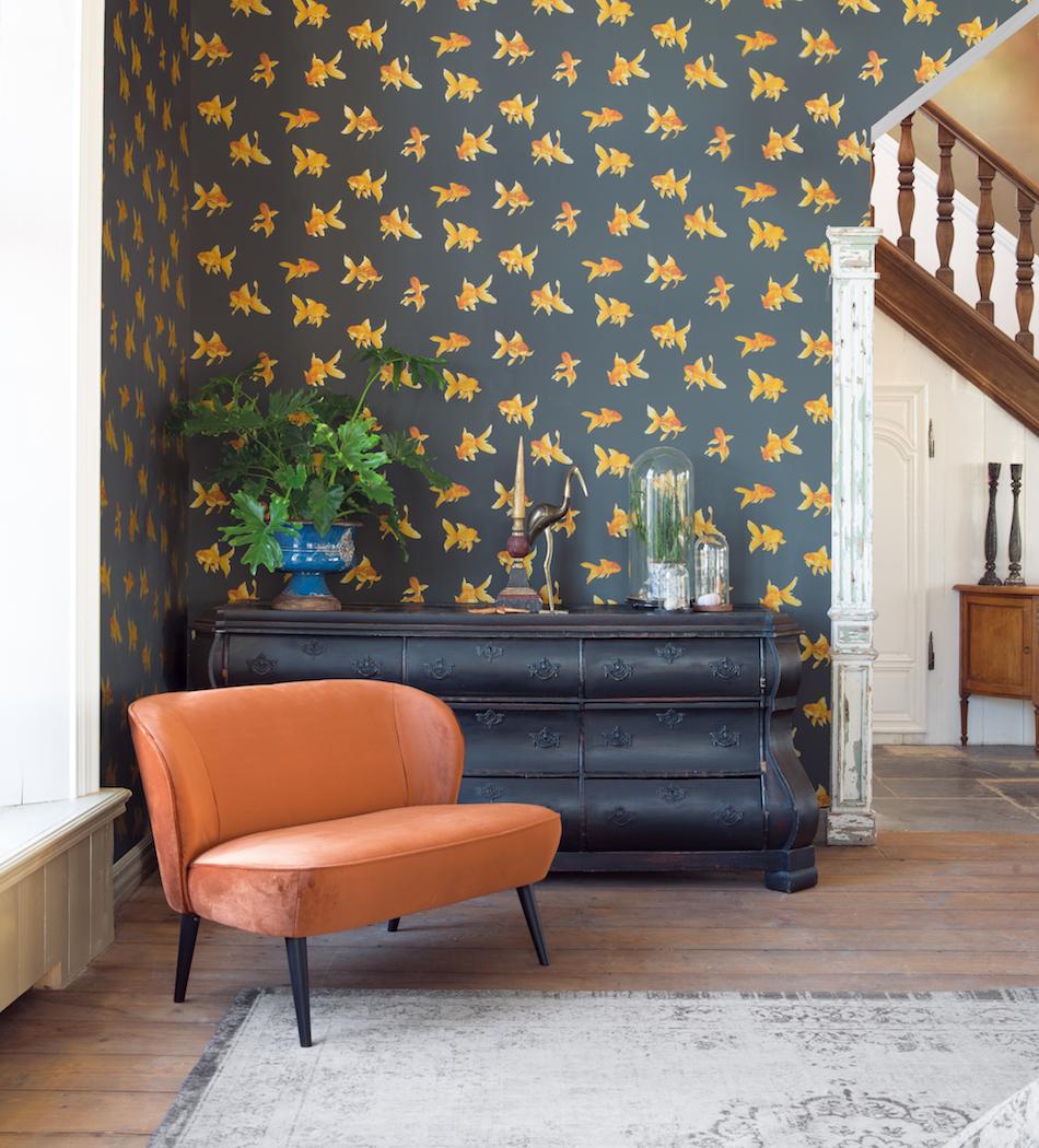 Wallpaper R_289489_Portobello