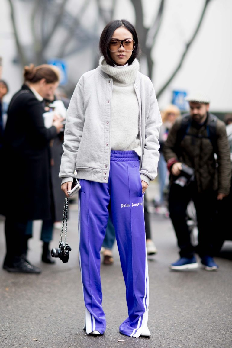 track pants trend 2018 4
