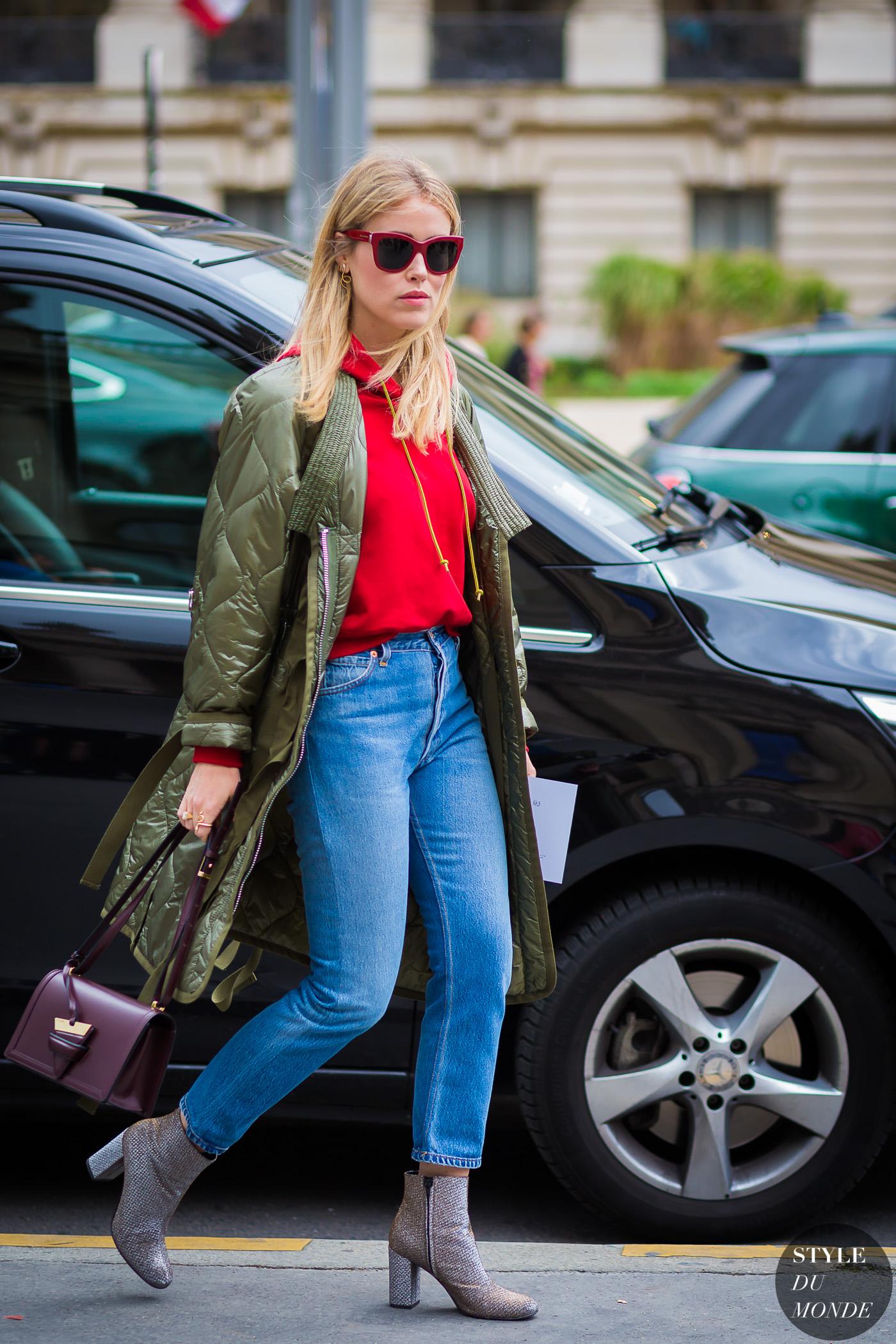 Annabel-Rosendahl-by-STYLEDUMONDE puffer jacket