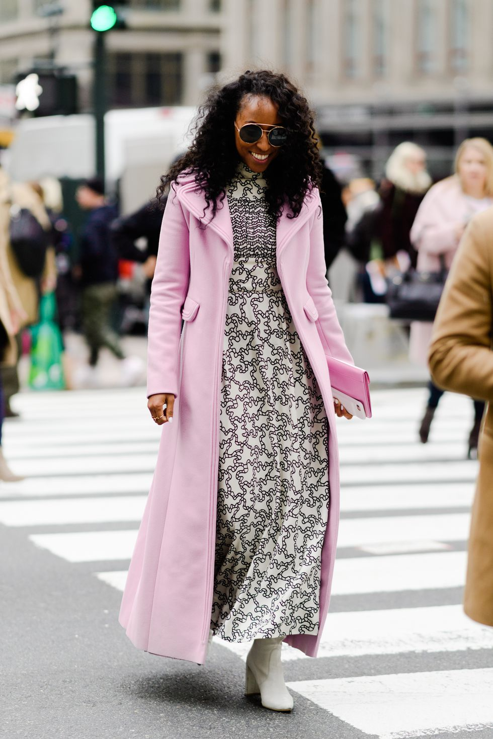 Fall 2018 streetstyle trend boots 1