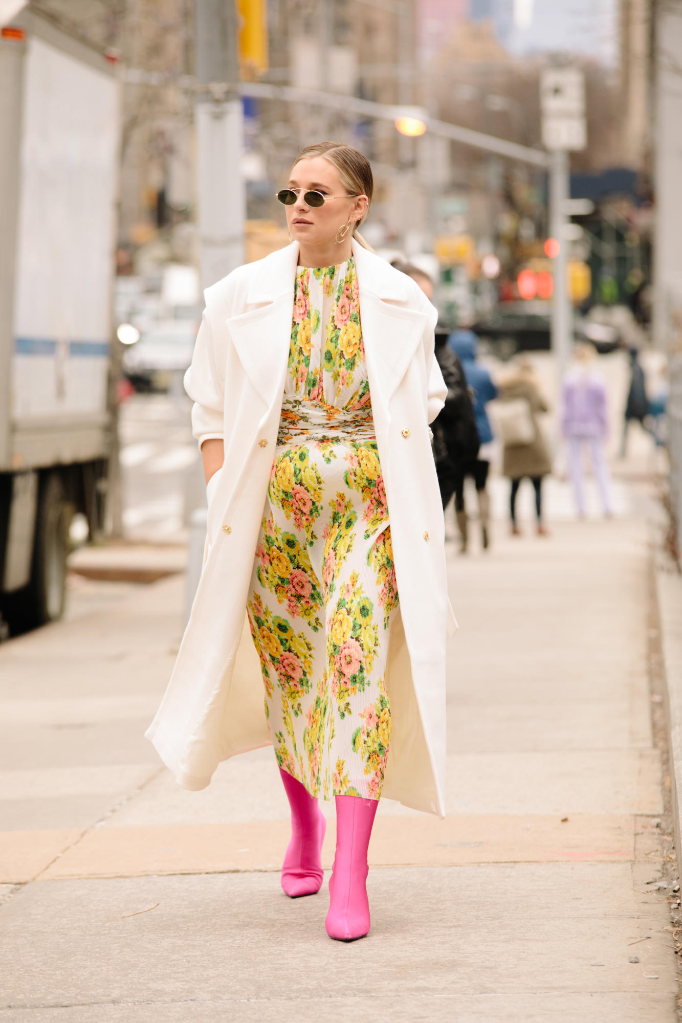 Fall 2018 streetstyle trend boots 2