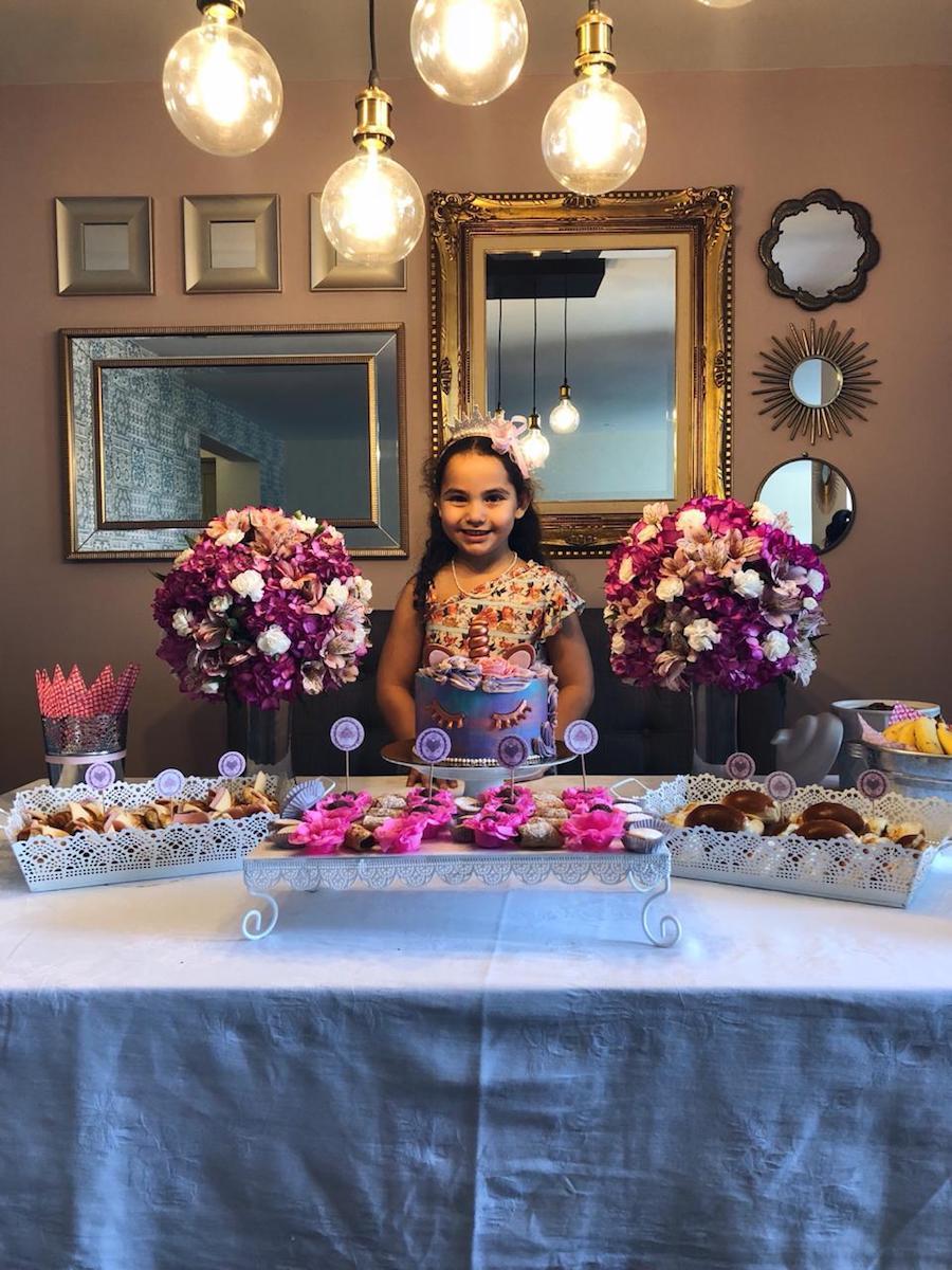 Valentina Cumple 6 - Birthday Party - Unicorn 2