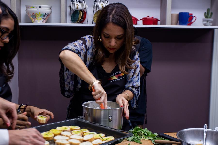 La VIda de Serendipity - Empieza por ti - Urban Kitchen - Ximena Llosa 3