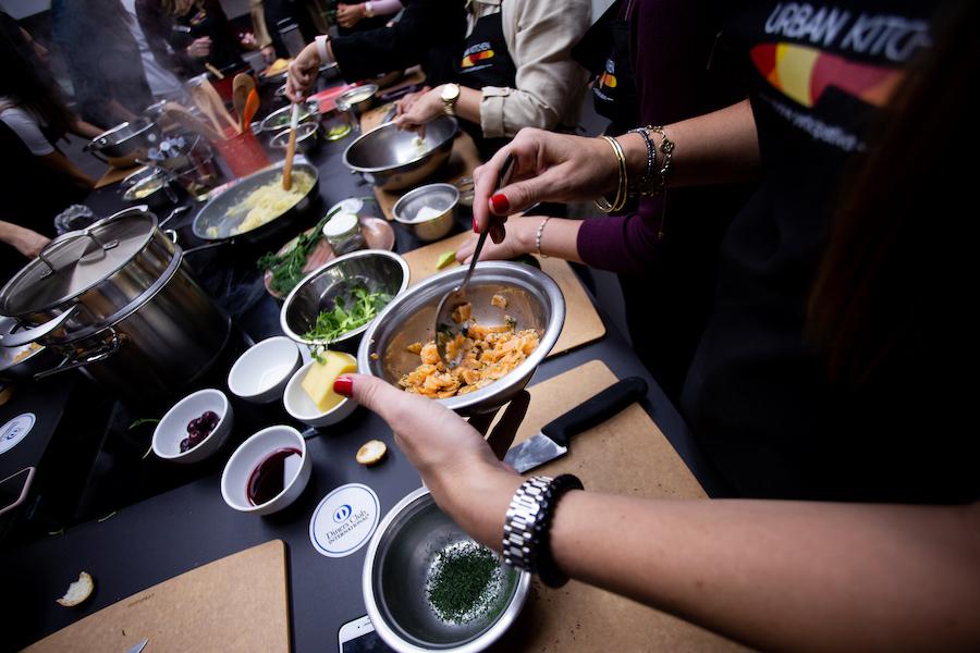 La VIda de Serendipity - Empieza por ti - Urban Kitchen - Ximena Llosa 4
