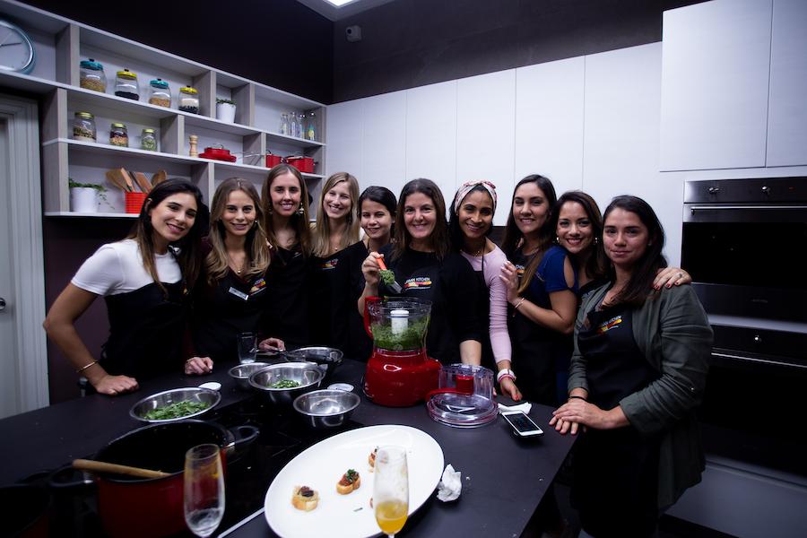 La VIda de Serendipity - Empieza por ti - Urban Kitchen - Ximena Llosa 9