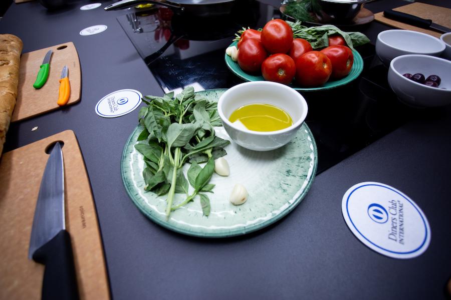 La VIda de Serendipity - Empieza por ti - Urban Kitchen - Ximena Llosa