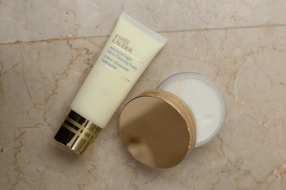 Estée Lauder Micro Cleansing Balm Advanced Night Repair