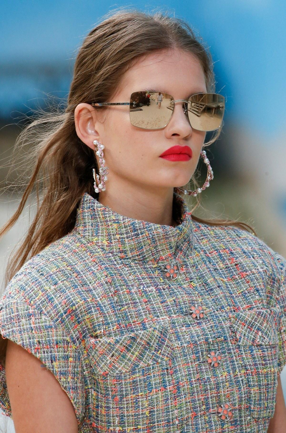 Chanel Primavera Verano 2019 - Belleza 2