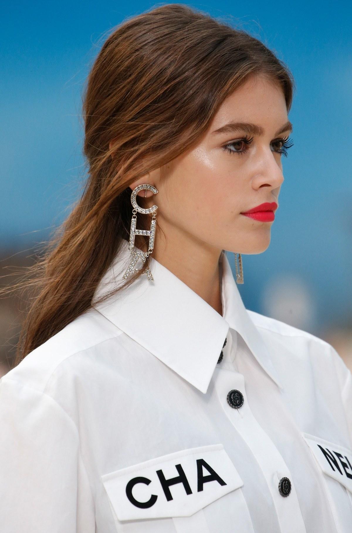 Chanel Primavera Verano 2019 - Belleza