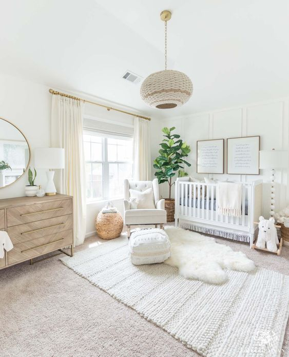 neutral nursery 1