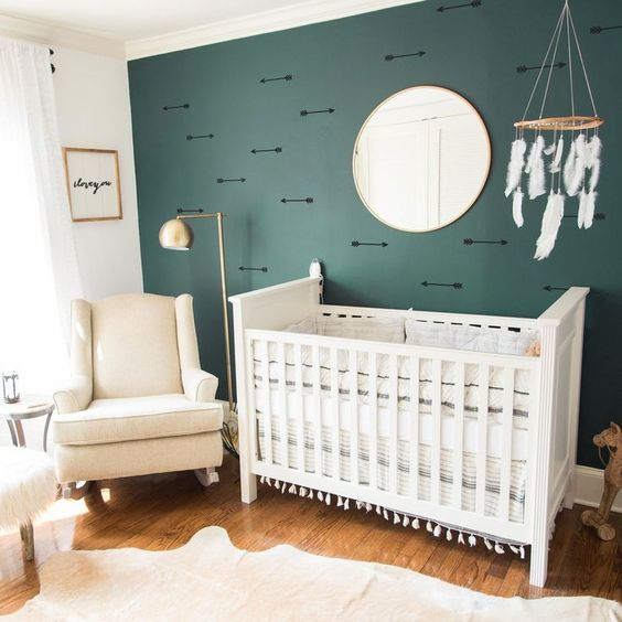 neutral nursery 12
