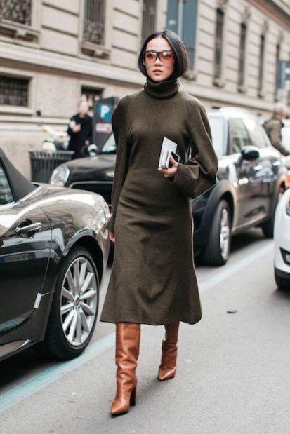 Fall trend 2019 - Strret Style Inspiration 1